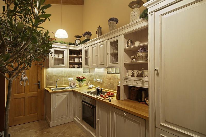 Domov ve stylu Provence