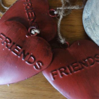 Srdce-cervene-zblizka