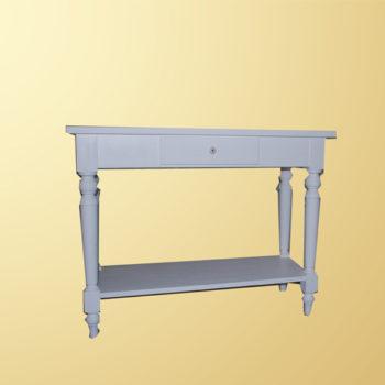 Konzolovy stolek