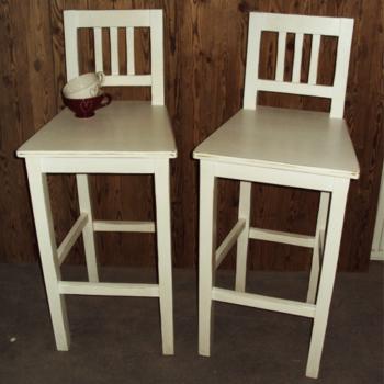Barové-židle