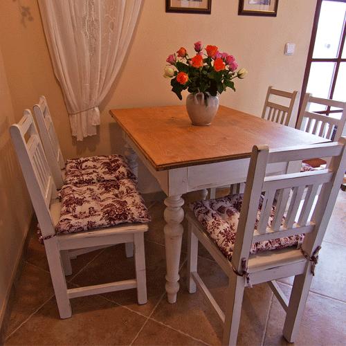 Židle-kuchyňská