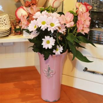 Keramická-váza