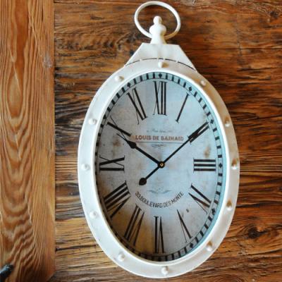 Smetanové-oválné-hodiny-3